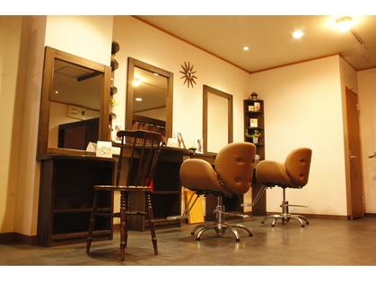 BELINDA hair design.(鹿児島・薩摩川内/美容室)の写真