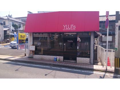 YUJI's(長崎・佐世保/美容室)の写真