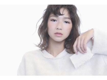 nicol+an・rata(和歌山・有田・御坊/美容室)の写真