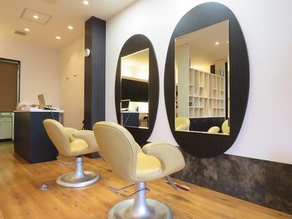 TRANSFORM hair(広島・呉・福山・尾道/美容室)の写真