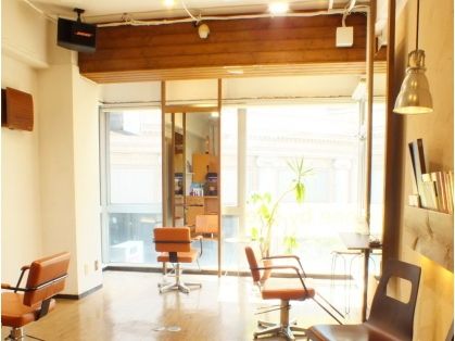 one by one 【ワンバイワン】(神戸・元町・三宮・灘区/美容室)の写真
