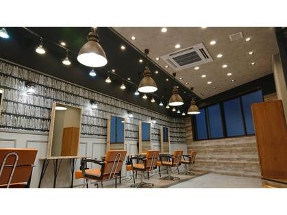 Agu hair faire【アグ ヘアー フェール】鳳駅前店【2月10日オープン】(堺・泉南・岸和田/美容室)の写真