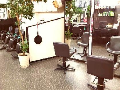 美容室セラヴィ(宗像・糟屋・大野城・筑紫野/美容室)の写真