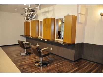 Salon de T's Hair(那覇・名護・離島/美容室)の写真