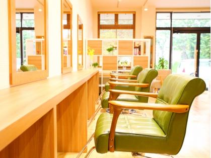 nico  hair&spa(さいたま・川口/美容室)の写真
