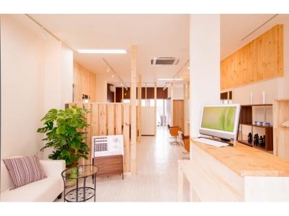 hoi hoi【ホイ ホイ】(堺・泉南・岸和田/美容室)の写真