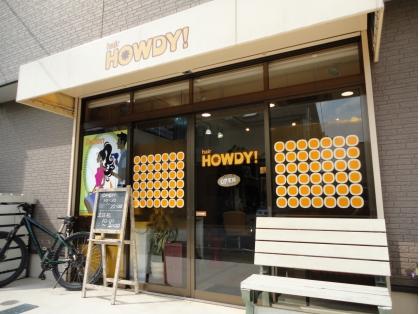 hairHOWDY!(さいたま・川口/美容室)の写真