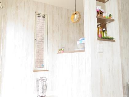 Vicella【ヴィセラ】(札幌/美容室)の写真