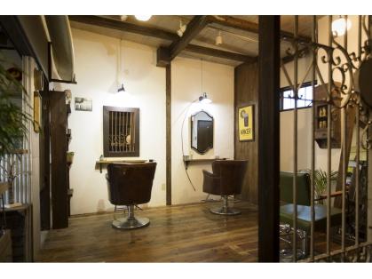 Hair Make Billow丸亀店(高松・丸亀・観音寺/美容室)の写真