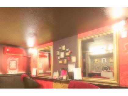 Hairmake BOB【ボブ】(梅田・京橋/美容室)の写真