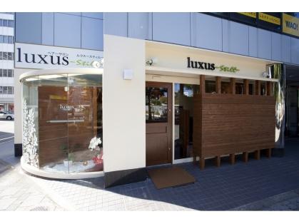 luxus-still- 【ルクス-スティル】(和歌山・有田・御坊/美容室)の写真