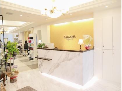 GALLARIA Elegante 名駅店(名古屋/美容室)の写真