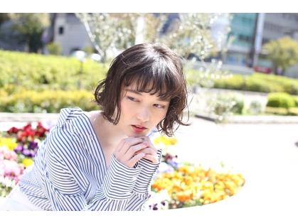REDLINE 【レッドライン】(神戸・元町・三宮・灘区/美容室)の写真