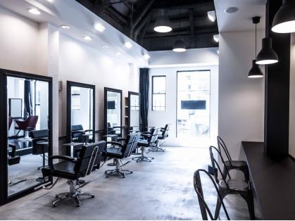 MEN'S HAIR PERCUT 大阪堀江店 【メンズヘア パーカット】 (福島・野田・大正・西淀川/美容室)の写真