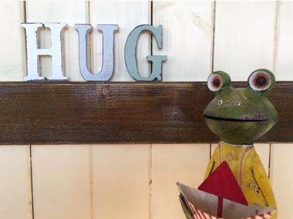 学べる美容室 Hug 【マナベルビヨウシツ ハグ】(札幌/美容室)の写真
