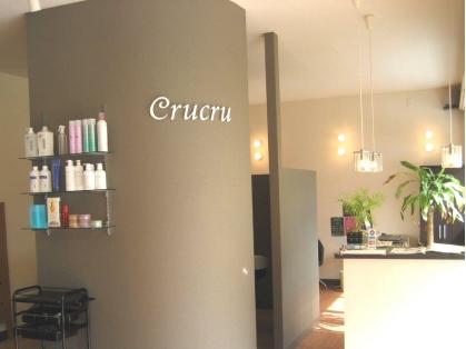 crucru【クルクル】(札幌/美容室)の写真