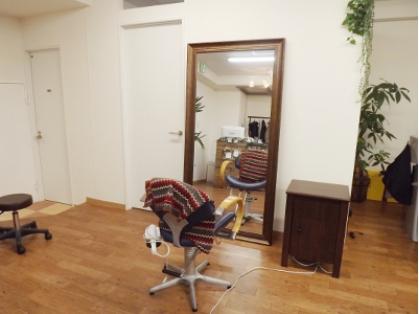 ev hair 【エヴーヘアー】(池袋・巣鴨・田端・目白台/美容室)の写真