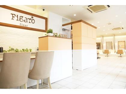 Figaro fleur 奈良店(奈良・生駒・橿原/美容室)の写真