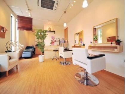 Hair Make MOKA 【ヘアメイク モカ】(宗像・糟屋・大野城・筑紫野/美容室)の写真