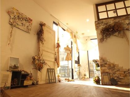 カミイロモノコト 【カミイロモノコト】(熊本・天草/美容室)の写真
