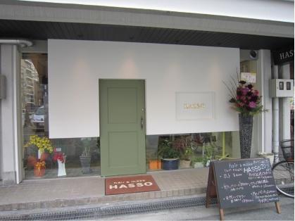 HASSO ハッソ(福島・野田・大正・西淀川/美容室)の写真