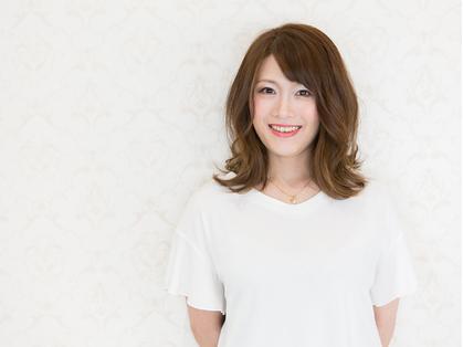 Hair Beauty Stork 東浦店(知多・碧南・西尾・蒲郡/美容室)の写真