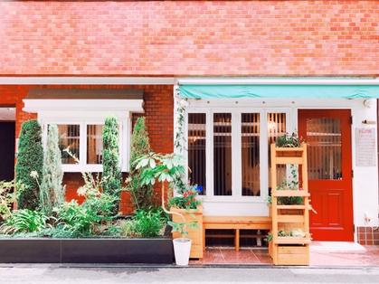 トムの庭(原宿・表参道・青山/美容室)の写真