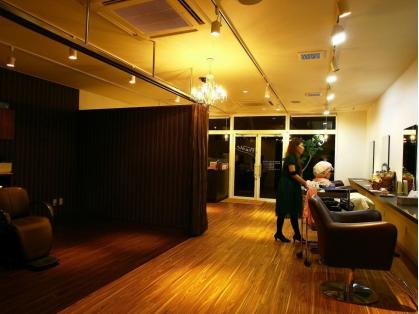 美容室 Presto(那覇・名護・離島/美容室)の写真