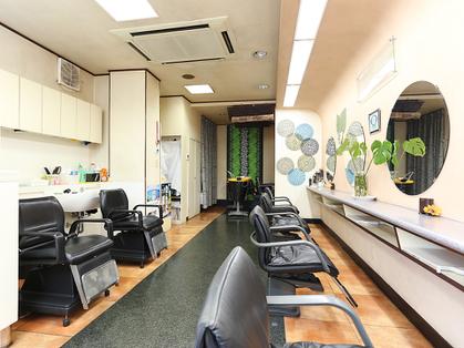 ヘアークラフト・サン 玉出店(福島・野田・大正・西淀川/美容室)の写真