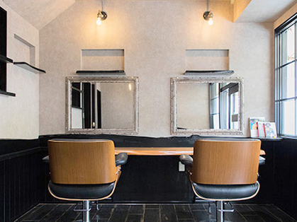 SAPEUR HAIR FACTORY(広島・呉・福山・尾道/美容室)の写真