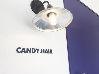 CANDY.HAIR【キャンディ ヘア―】(札幌/美容室)の写真