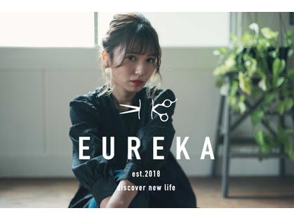 EUREKA【エウレカ】(松本・安曇野・諏訪/美容室)の写真