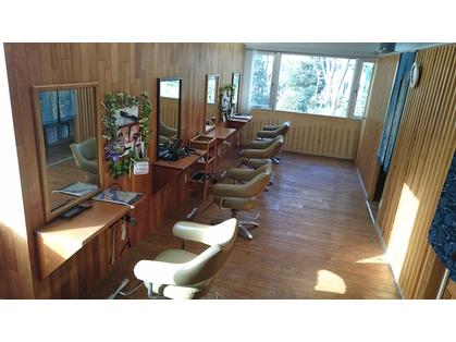 和流美容室わ心(さいたま・川口/美容室)の写真