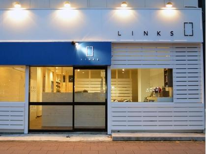 LINKS【リンクス】(札幌/美容室)の写真