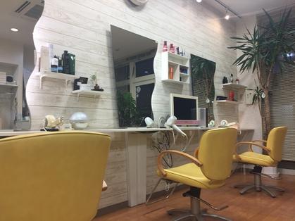 美容室 フレンズ(糸島/美容室)の写真