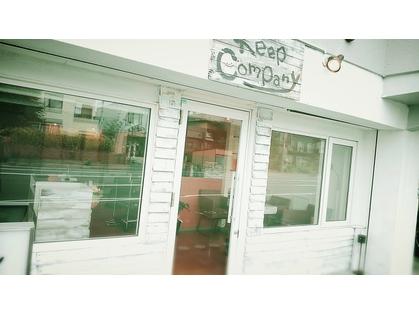 keep company キープカンパニー (札幌/美容室)の写真