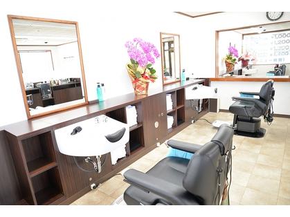 メンズサロン カットハウスミラノ(那覇・名護・離島/美容室)の写真