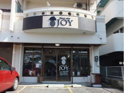 Beauty salon JOY【ビューティーサロン ジョイ】(那覇・名護・離島/美容室)の写真