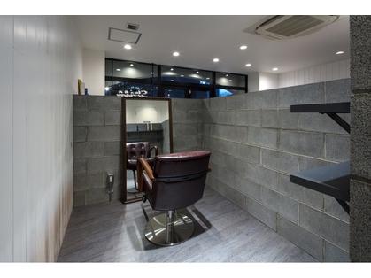 shiea hair&massage(広島・呉・福山・尾道/美容室)の写真