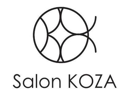 Salon KOZA(神戸・元町・三宮・灘区/美容室)の写真