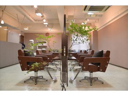 AGARI  銀座店 【アガリ】(銀座・東京丸の内/美容室)の写真