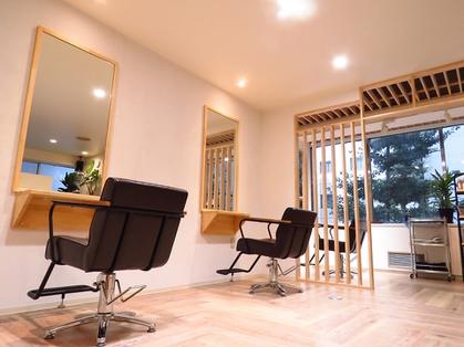 Terrace【テラス】(札幌/美容室)の写真