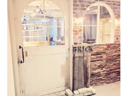 BRICK【ブリック】(福島・野田・大正・西淀川/美容室)の写真