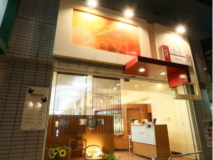 Ravie【ラヴィ】(福島・野田・大正・西淀川/美容室)の写真