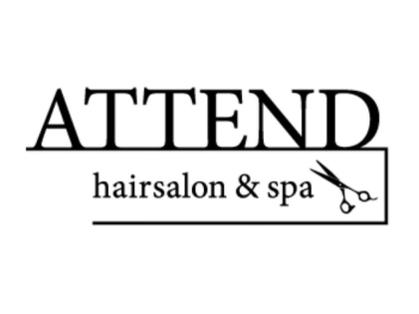 hair salon&spa ATTEND【1月11日OPEN】(長崎・佐世保/美容室)の写真