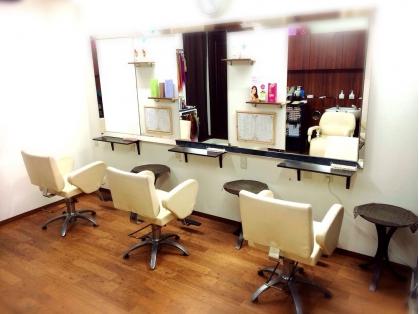 Hair Creation  ''ami'' (ヘア クリエイション アミー ) あびこ店(福島・野田・大正・西淀川/美容室)の写真