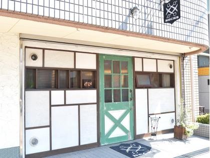 BECKS(福島・野田・大正・西淀川/美容室)の写真