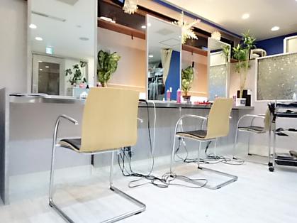 salon de beaute AMONT 【サロン ド ボーテ アモン】(札幌/美容室)の写真