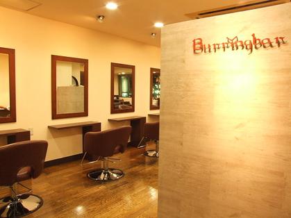 Burringbar【バーリンバー】(さいたま・川口/美容室)の写真