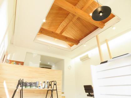 atelier soo 【アトリエソウ】(札幌/美容室)の写真